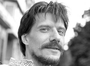 *** Антон Кузнецов — майстер-учитель ТантраДжйотіш портрет  ***