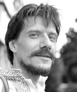 *** Антон Кузнецов — мастер-учитель ТантраДжйотиш консультант ***