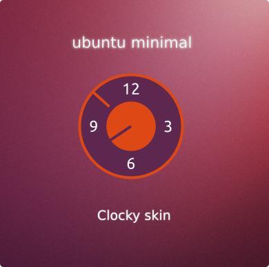 *** Minimal Ubuntu - Убунту для серверов и облаков ***