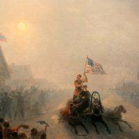 *** Две картины мариниста Айвазовского запрещены для показа в РФ ayvazovsky ***