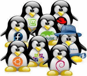 * Лучшие операционные системы (ОС) Linux 2015/2016 года *