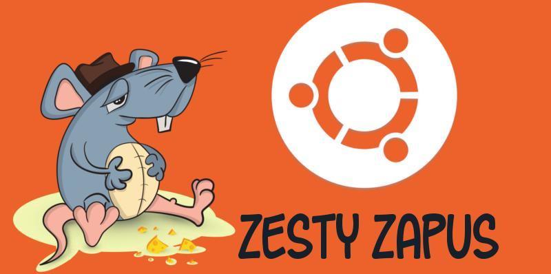 *** Вышел Linux-дистрибутив Ubuntu 17.04 Zesty Zapus ***