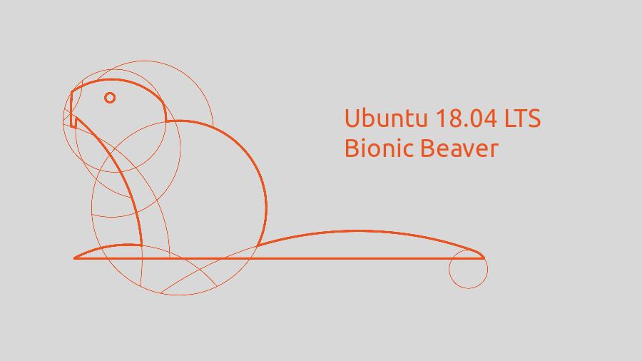 *** Ubuntu (Linux-дистрибутив) версии 18.04 LTS «Bionic Beaver» ***