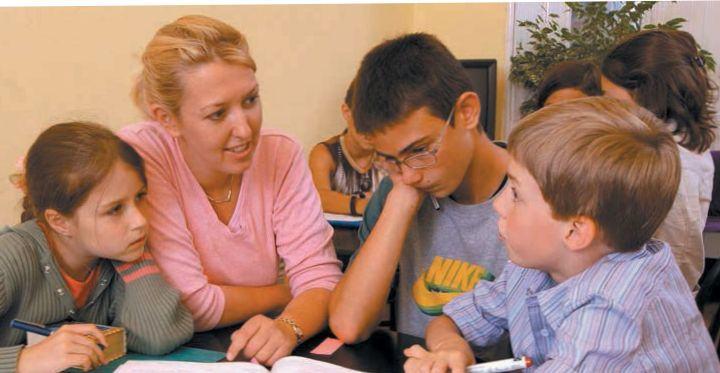 ««« семейное образование образование »»»
