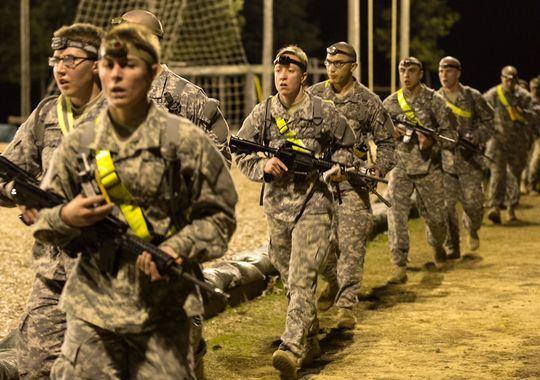 Школа Рейнджеров США (US Army Ranger Scholl) какой мы её знали умерла